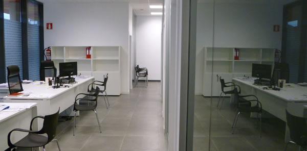 La Universidad Europea del Atlántico inaugura su oficina de Admisión en Santander