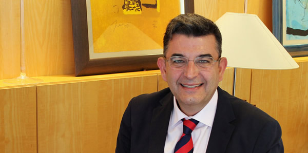 El Jefe de Traducción del Comité Económico y Social Europeo clausura mañana las Jornadas Profesionales de UNEATLANTICO