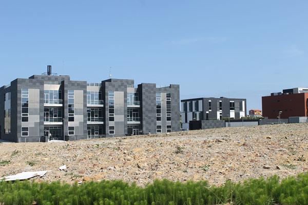 La Universidad Europea del Atlántico construirá una residencia de estudiantes en el PCTCAN