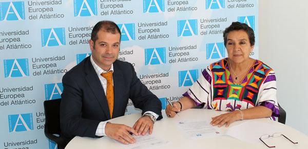 UNEATLANTICO firma un convenio de cooperación con el Instituto Politécnico Nacional de México