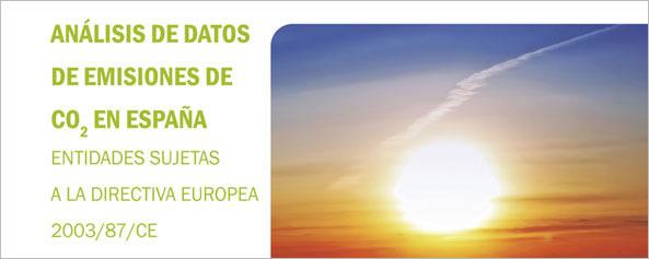 UNEATLANTICO organiza el jueves la presentación del libro «Análisis de datos de emisiones de CO2 en España»
