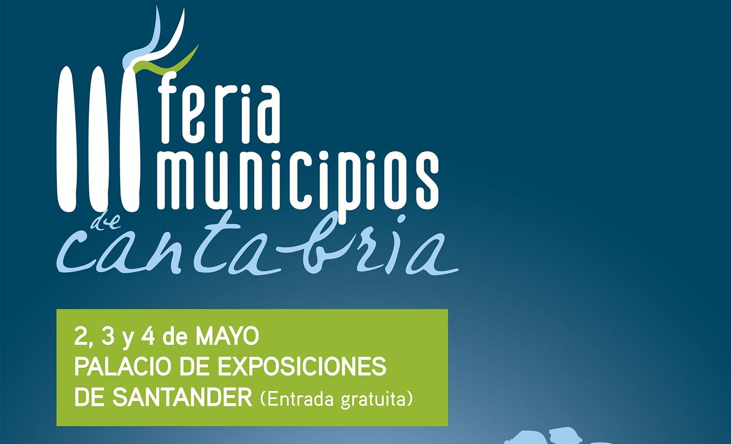UNEATLANTICO participa este fin de semana en la III Feria de Municipios de Cantabria