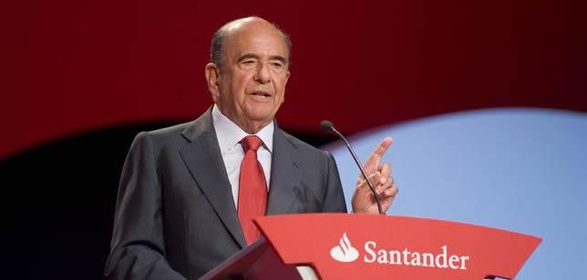 La Universidad Europea del Atlántico lamenta la muerte de Emilio Botín, presidente del Banco Santander