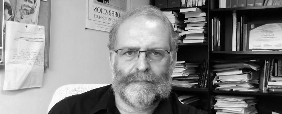 UNEATLANTICO invita al catedrático Ramón Alzate a participar en una Jornada de Mediación organizada por AMECAN