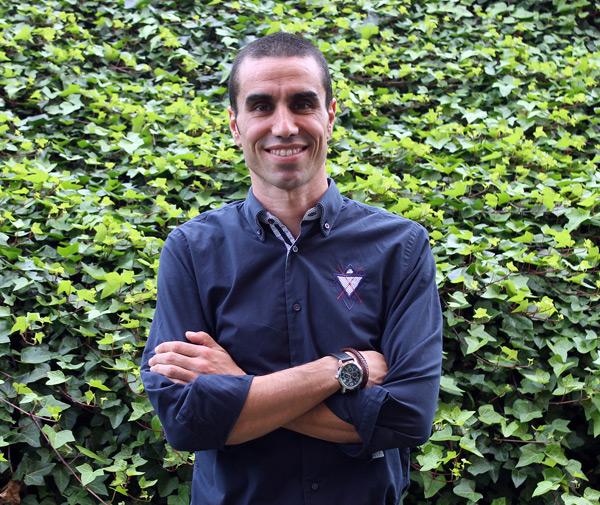 El profesor Antonio Bores viaja a Macedonia como preparador físico de la Selección Española Absoluta de Fútbol Sala