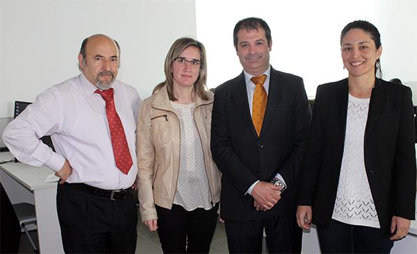 El rector anuncia el jueves el nombre del ganador del I Certamen de Relatos Cortos de UNEATLANTICO