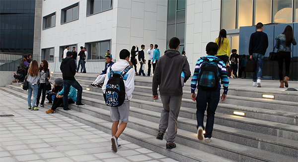 La Universidad Europea del Atlántico abre el plazo de matrícula para el curso 2015-2016