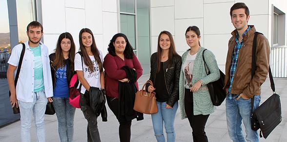 UNEATLANTICO inaugura el curso académico 2015-2016