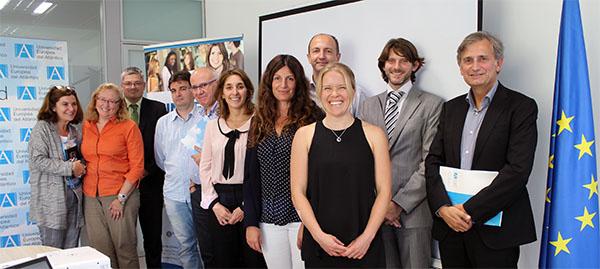 UNEATLANTICO acoge la presentación de los resultados de un proyecto europeo sobre habilidades sociales emprendedoras