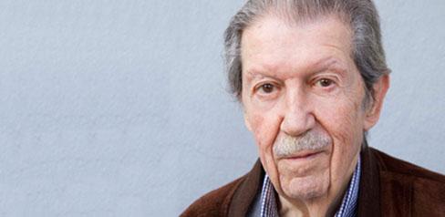 El poeta Manuel Alcántara recibe mañana el Premio Pick a los Valores Humanos, patrocinado por UNEATLANTICO