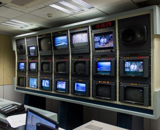 Control de Realización de TVE en Cantbria