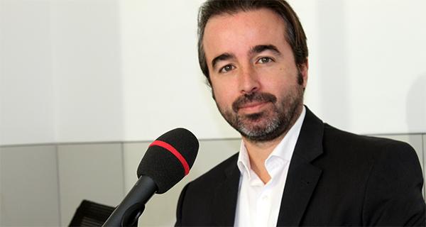 """El profesor Juan Luis Vidal interviene hoy en el programa """"Economía sin complejos"""" de Onda Cantabria"""