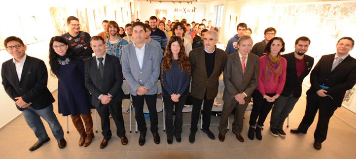 UNEATLANTICO acogió la Jornada para la diseminación de los resultados del proyecto europeo Tesla en colaboración con la Politécnica de Madrid