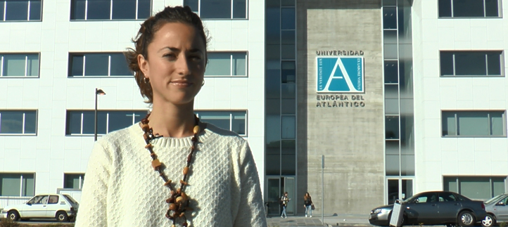 """Andrea Corrales: """"La sociedad ha relajado su alerta ante el sida y se están produciendo rebrotes"""""""
