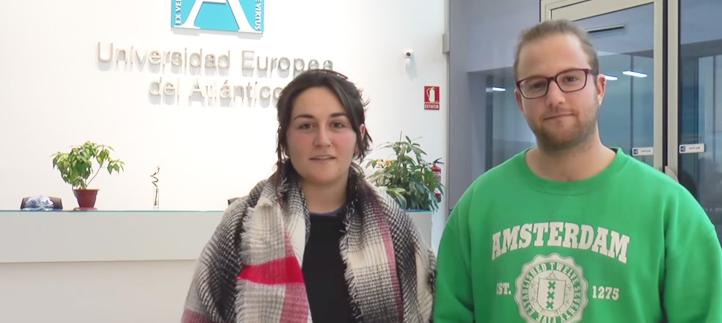 """Dos estudiantes de Comunicación Audiovisual presentarán un video sobre el certamen de surf """"La Vaca XXL"""""""