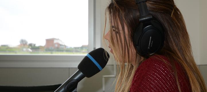 La llegada de los equipos técnicos marca el arranque de la emisora de radio virtual de UNEATLANTICO