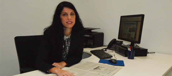 El Diario Montañés publica un artículo de Sandra Sumalla en la sección de Opinión