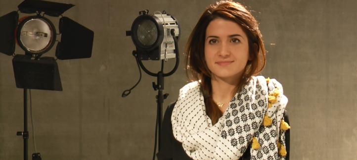 La profesora Helena Garay expone sus trabajos de fotografía en el Soho Gallery