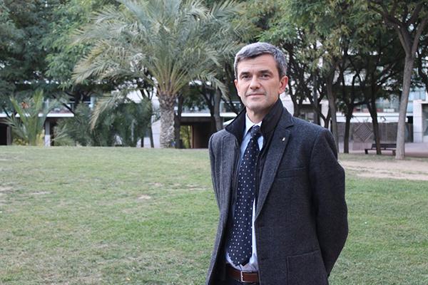Maurizio Battino, reconocido entre los investigadores más influyentes del mundo por Thomson Reuters