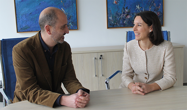 UNEATLANTICO celebra hoy el Día Europeo de la Mediación