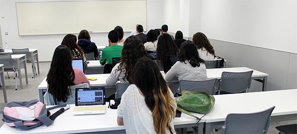 La ANECA aprueba el grado en Educación Primaria (bilingüe) de la Universidad Europea del Atlántico