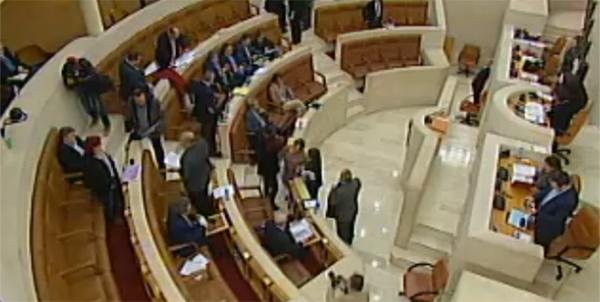 El Parlamento aprueba la Ley de creación del Colegio Profesional de Ingenieros de Informática de Cantabria