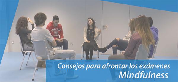 Marian González propone un ejercicio de mindfulness para mejorar la concentración antes de los exámenes
