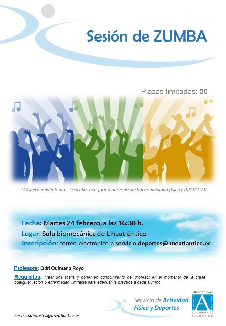 MotivAcción_Sesión Zumba_Cartel_web