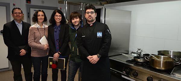 De Top Chef a los fogones de UNEATLANTICO