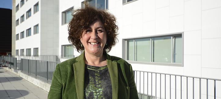 La profesora Ana de Diego aconseja complementar el talento con otras habilidades para acceder al empleo
