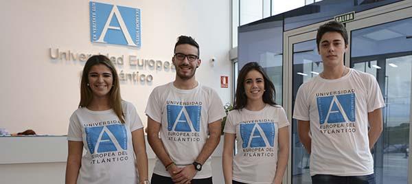 Ya puedes vestir la nueva camiseta de UNEATLANTICO y, si participas en alguna prueba, la tienes gratis