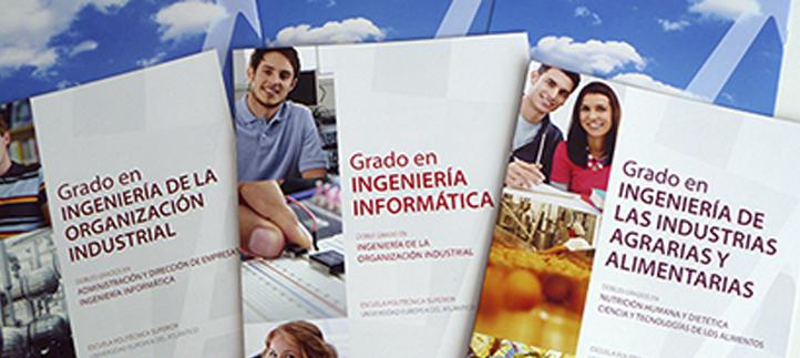 Hoy os contamos cómo es la Universidad Europea del Atlántico en nuestro stand de Unitour en Burgos