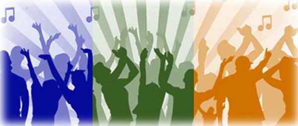 La Universidad Europea del Atlántico baila la próxima semana a ritmo de zumba