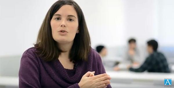 """Irene Bats: """"La interpretación requiere profesionales bien formados y empáticos"""""""