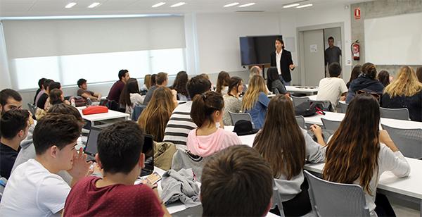 Santiago Tejedor imparte mañana la conferencia 'Comunicación empresarial e internet. Storytelling 2.0' en UNEATLANTICO