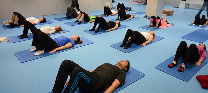 Un estudio concluye que los alumnos que practican deporte obtienen mejores resultados académicos