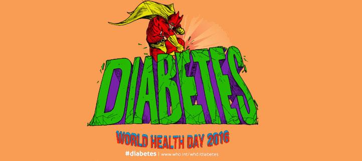 La profesora Sandra Sumalla advierte de la importancia de prevenir la diabetes en el Día Mundial de la Salud