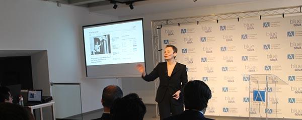 Antonella Broglia señala la inteligencia artificial y el cuidado humano entre los sectores laborales pujantes en 2030