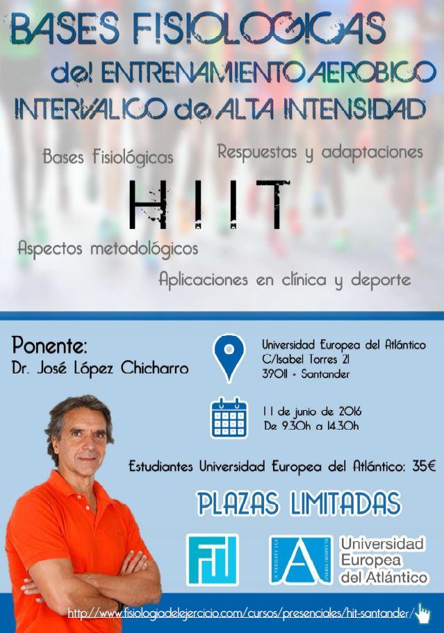 Lopez Chicharro conferencia