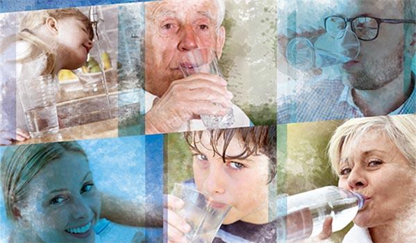 La decana de la Facultad de Ciencias de la Salud nos presenta el Día Nacional de la Nutrición, dedicado a la hidratación