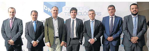 La Universidad Europea del Atlántico acoge la última jornada tecnológica organizada por El Diario Montañés