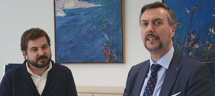 El comunicador Juan Arteaga examina el estado de la comunicación en España a través de una entrevista