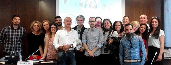 UneRadio participa en la VII asamblea de la Asociación de Radios Universitarias de España (ARU)