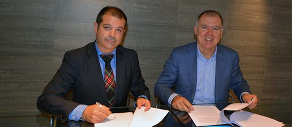 CEOE Cepyme Cantabria apoyará la transferencia de resultados de investigación en los proyectos desarrollados por UNEATLANTICO