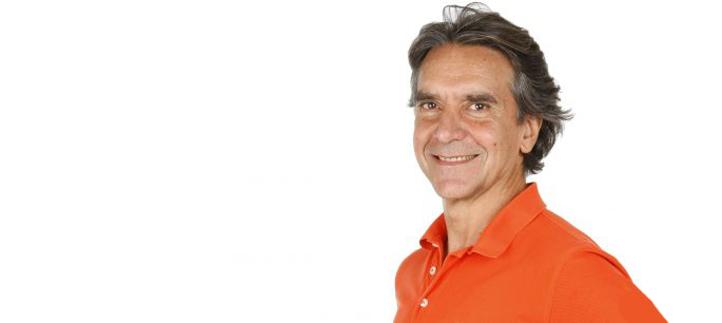 López Chicharro, catedrático de Fisiología del Ejercicio imparte mañana un curso de entrenamiento interválico