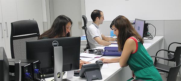 La Universidad Europea del Atlántico abre hoy el plazo de matrícula para el curso 2016-2017
