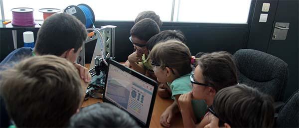 Últimas plazas para el I Campus Tecnológico que organiza la Universidad Europea del Atlántico en Santander