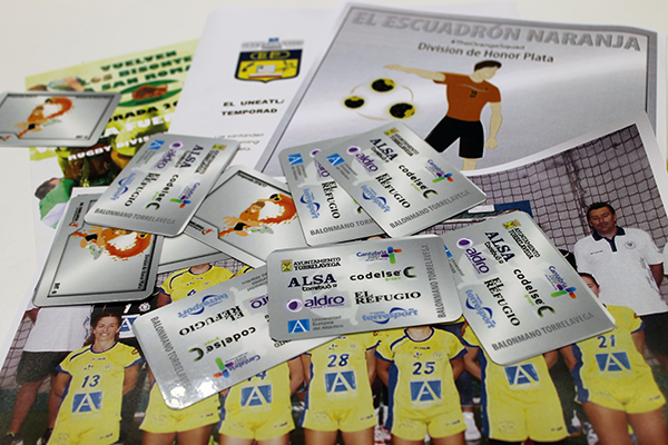 Descuentos en el abono de temporada para los equipos que patrocina UNEATLANTICO
