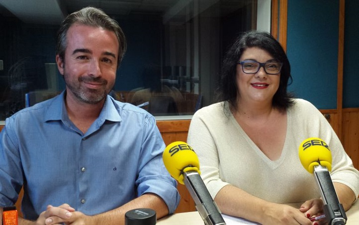 """El profesor Juan Luis Vidal intervino en el programa """"La Ventana de Cantabria"""" en Radio Santander Cadena SER"""