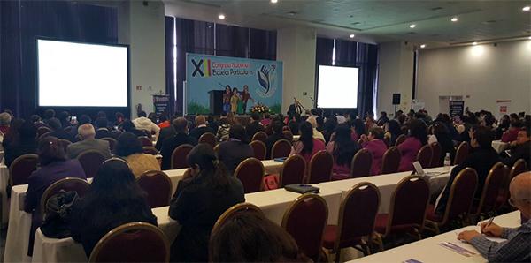 XII Congreso Nacional de Escuelas Privadas